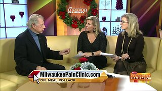 Fast and Non-Surgical Relief for Chronic Pain