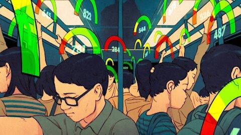 Sorveglianza: Governo Cinese assegna 1000 punti comportamentali ad ogni cittadino che compie 18 anni
