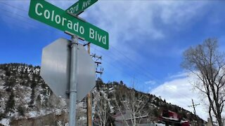 What's Driving You Crazy?: The two separate Colorado Boulevard exits on I-70