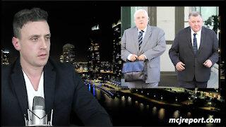 Clive Palmer teams up with Craig Kelly
