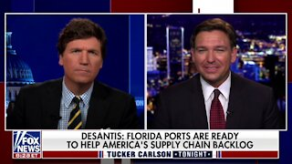 Gov. DeSantis Announces Special Session to Tackle Attacks on Personal Health Decisions