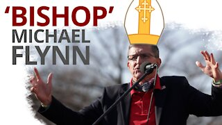 The Vortex — 'Bishop' Michael Flynn