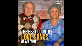 The Best Country Love Songs of All Time