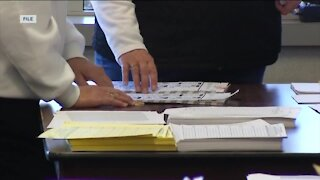 City of Milwaukee residents needed to help process absentee ballots