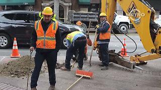 TMN | 1ST AMENDMENT AUDIT - Whittier Public Works - Water