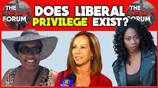 Does Liberal Privilege Exist?