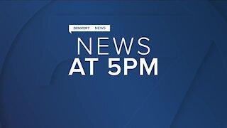 Denver7 News 5 PM   Tuesday, February 2