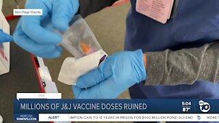 Vaccine eligibility expands Thursday