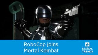 Mortal Kombat 11 Aftermath expansion features a new story and RoboCop