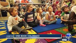 One Book Colorado