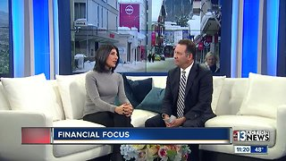 Financial Focus on January 22