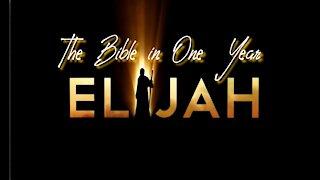 Day 178 ELIJAH!