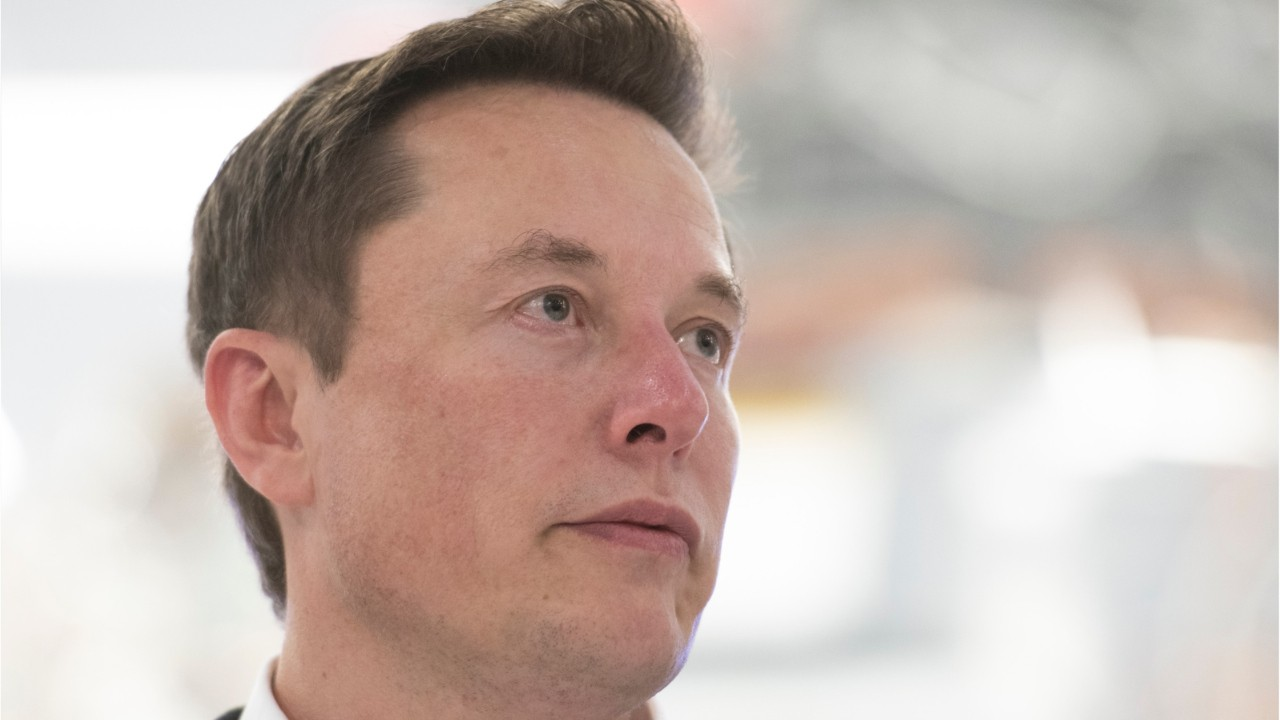 Elon Musk's Tesla factory in Germany makes no sense