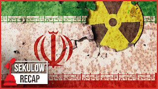 Iran Is Closer Than Ever To A Nuclear Weapon