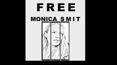 Monica does not deserve to be in jail