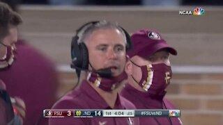 Florida State-Clemson game postponed amid coronavirus concerns