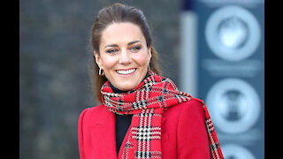 Duchess Catherine: Prince William is my greatest support