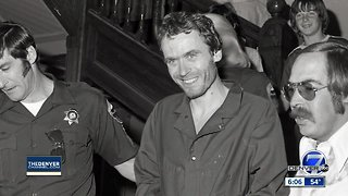'Evil is real': Former sheriff, photographer reflect on encounters with Ted Bundy in Colorado