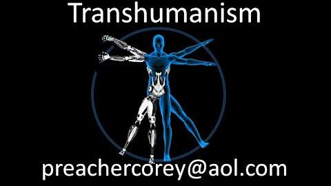 Tranhumanism part1