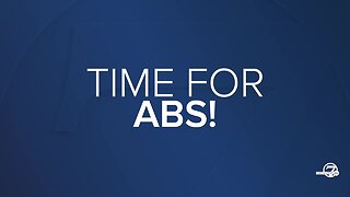 Quick ab workout at home