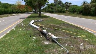 5 killed, 5 seriously injured in Boca Raton crash