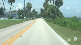 Latest deadly crash on Fort Pierce road renews fight for more safety measures