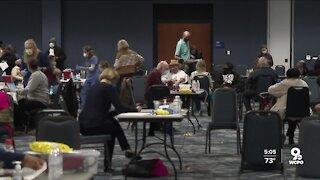 Ohio sending more COVID-19 vaccine doses to private practices