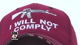 Jackson County could become second amendment sanctuary city
