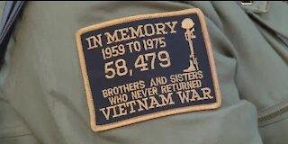Gov. Sisolak thanks veterans today