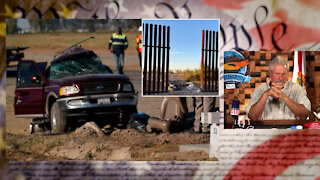 Texas Border Out Of Control! - JMT #537