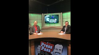 2020 NFL draft picks, future college football and more on this week's Press Pass!