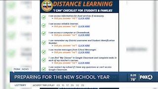 Virtual school checklist: Part 2