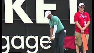 Mack grateful for Rocket Mortgage Classic opportunity