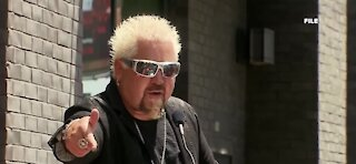 Guy Fieri helps raise more than $21M for unemployed restaurant workers