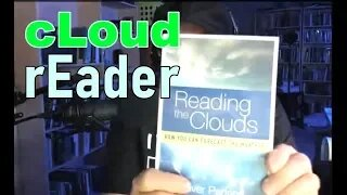 Storm Chasing Books Cloud Reading