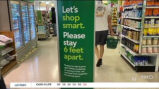 Experts say grocery stores should consider banning customers