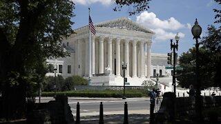 Democrats Continue Criticisms Of Republicans' Supreme Court Push