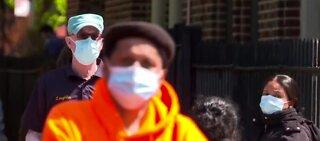 More companies adding mask mandates