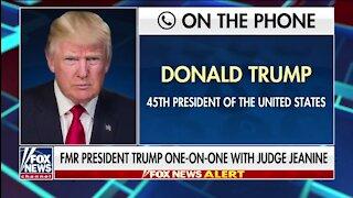 Trump Reveals When He'll Visit Border