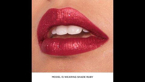 Glimmerkiss Liquid Lipstick