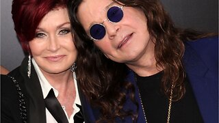 Sharon Osbourne Has Big Plastic Surgery Plans