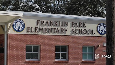 Franklin Park Elementary to be torn down and rebuilt