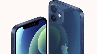 Apple Unveils New iPhone 12
