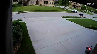 Hit-And-Run Driver Sought by Sarpy County Sheriff's Office
