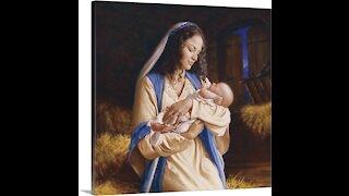 Christmas the Bible Story 3