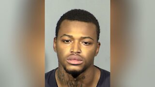 PD: 20-year-old shoots, kills brother in Las Vegas hotel room