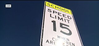 A refresher on school zone safety driving