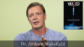 Vaxxed Movie, MMR Vaccine Autism Risk and Vaccination Danger Awareness