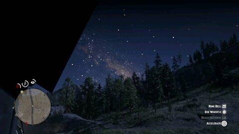 Southern & Eastern R.R. [Steam'n Night Scenery.]