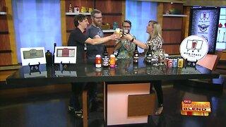Three Local Breweries Throwing Three Big Parties!